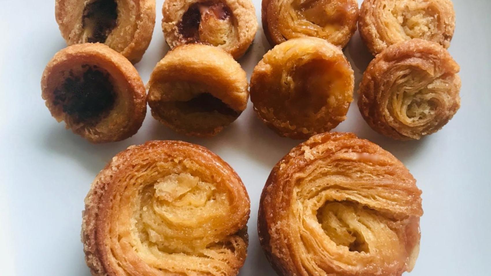 dessert breton
